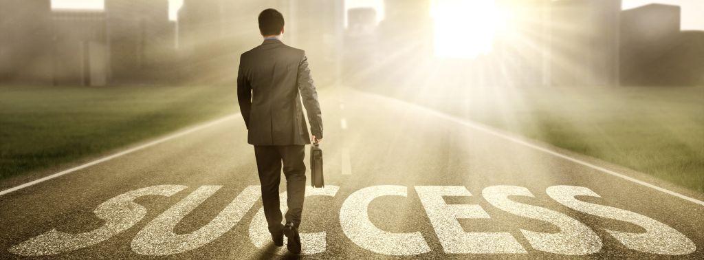 Systemisches Business Coaching Geschäftsmann