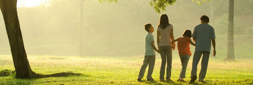 Familientherapie Vater-Tochter