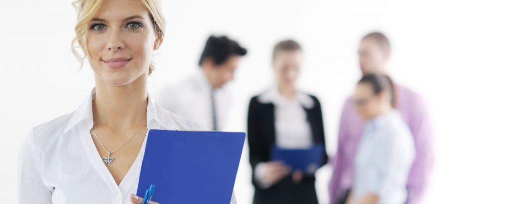 Systemisches Business Coaching Geschäftsfrau