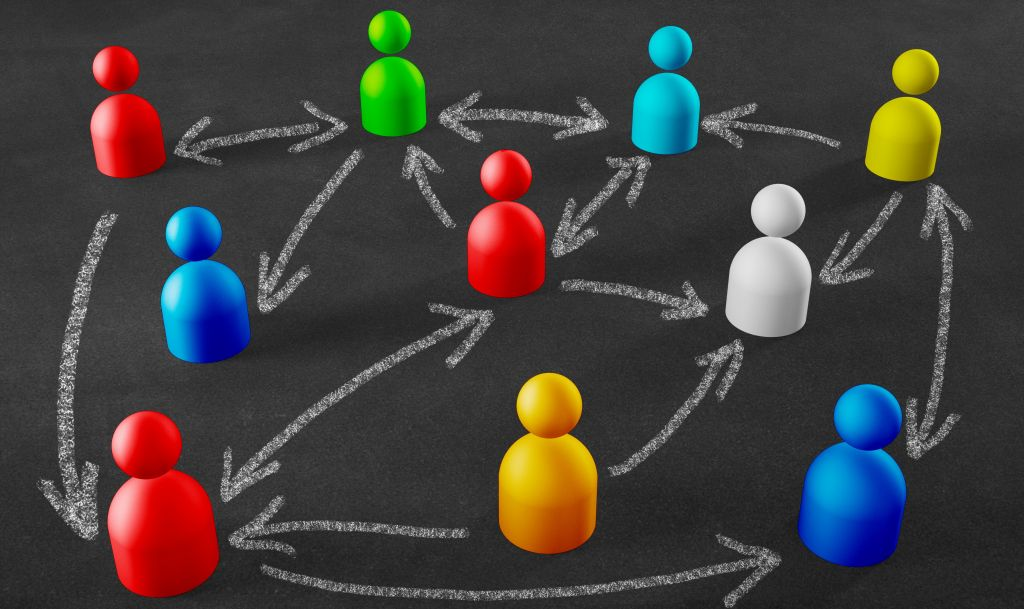 systemische Beratung und Therapie Beziehungen