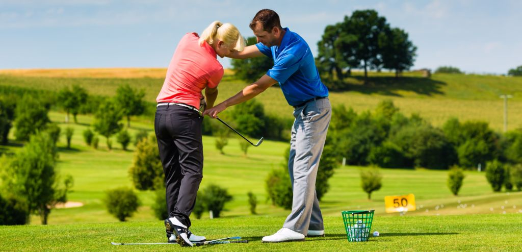 effizientes Training Mentalcoach Golf